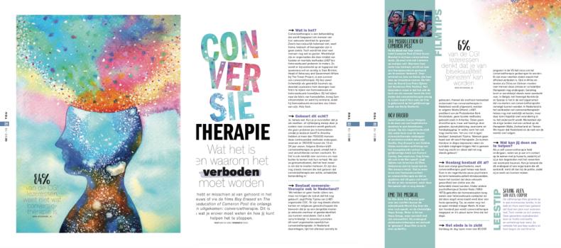 conversietherapie