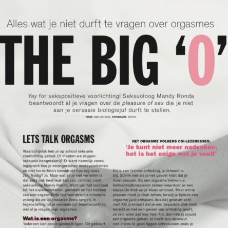orgasme cosmogirl magazine tips